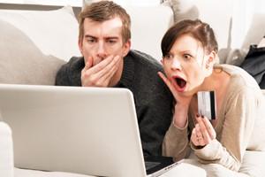 Online-Shopping: Im Zweifel lieber Abstand vom Kauf nehmen