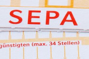 SEPA ermöglicht einheitliches Zahlungsverfahren innerhalb Europas