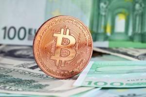 Ether und Bitcoin konkurrieren um den Markt für digitale Währungen. Das Ende des traditionellen Geldes?